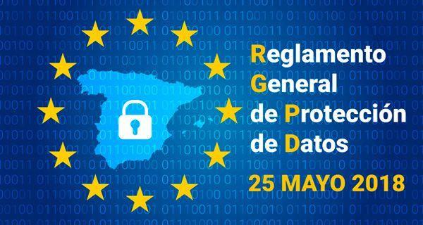 ¿Aún no conoces las nuevas obligaciones en Protección de Datos?